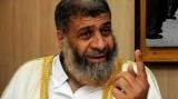 معركة عنيفة بين عاصم عبد الماجد ونجل المعزول