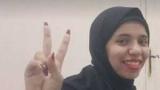 مصرية تبلغ عن أسرتها الداعشية