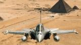 مصر تحتل المركز الأول عربيا وإفريقيا في سلاح الجو