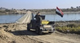 شاهد انتقام الطبيعة من تنظيم «داعش»