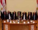 العليا للانتخابات تصدر قراراً عاجلاً بعد  حادث العريش