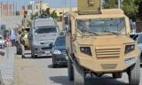 محاولة اغتيال مدير مباحث شمال سيناء ومجند بجنوب العريش