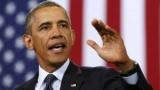 أوباما يحذر من هيستيريا مالية عالمية