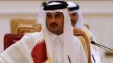 تهديد واضح وصريح من تميم ليس لدول الحصار سيطرة علي قطر