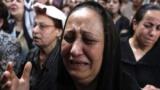 تفاصيل واقعة الاعتداءات على اقباط عزبة زكريا بالمنيا