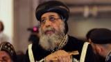 البابا تواضروس إنشاء الكنائس في مصر يتبع قانون الخط الهاميوني