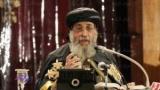 البابا تواضروس مصر تقع فى قلب الله.. والكنيسة صورة الوطن.