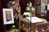 بالصور| شاهد جنازة المصرية ضحية إعصار «فلوريدا»