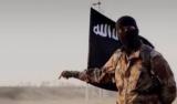 لأول مرة.. صور الورفلي الداعشي قائد عملية ذبح الأقباط في ليبيا
