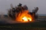 إصابة 6 مواطنين بينهم طفلة إثر انفجار 4 عبوات ناسفة