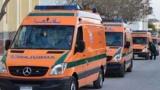 طالب يقتل ويصيب 11 في حادث مروع و مأساوي أمام معسكر الأمن