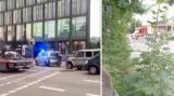 هتافات منفذ هجوم ميونيخ اثناء تنفيذ عمله الإرهابي