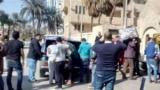 نكشف خلية استهداف «أقباط سيناء»