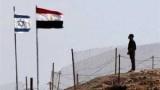 أول رد إسرائيلي على مقتل أحد مواطنيها من القوات المصرية