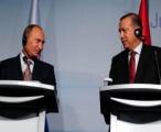 روسيا تتخذ خطوة عنيفه ضد تركيا