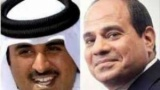 شيخ مشايخ سيناء يوجه رسالة نارية لـ الأمير تميم بن حمد