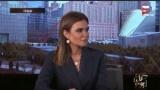 وزيرة الاستثمار تكشف كواليس لقاء الرئيس بمستثمرين أمريكيين وشركة نقل جماعي لأوبر قريبًا بمصر