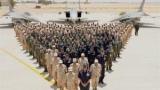 مصر تخطر مجلس الأمن بأن الضربات العسكرية بليبيا تأتى في إطار الدفاع عن النفس