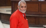 نيابة النقض توصى بإلغاء إعدام بديع وقيادات الإخوان