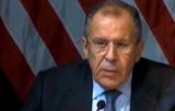 لافروف: لدينا مؤشرات تدل على تعمد تركيا إسقاط الطائرة المقاتلة فوق سوريا