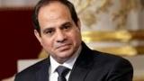 السيسي» يبكي بمجلس النواب بعد جملة «عبدالعال» (فيديو)