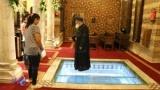 بعد ثلاثين عاما.. انتهاء ترميم كنيسة «أبي سيفين» الأثرية.. تضم 265 أيقونة أثرية.. صور