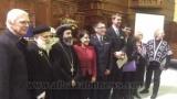 أسقف كندا يطالب بمساعدة الأقليات المضطهدة
