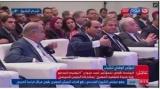 السيسي «هتستسلموا لأهل الشر وتتخلوا عني؟.. والله فيه مؤامرة»